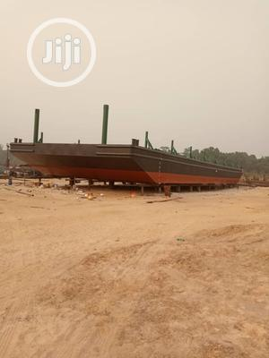 1,500 MT Rampt Barge Tonage | Watercraft & Boats for sale in Delta State, Warri