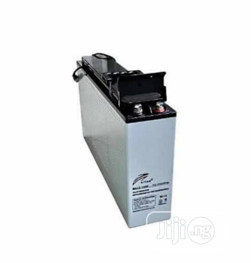 Archive: Ritar 12v 150ah Battery