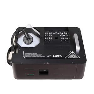 24pcs Led Fog Machine | Stage Lighting & Effects for sale in Lagos State, Ojo