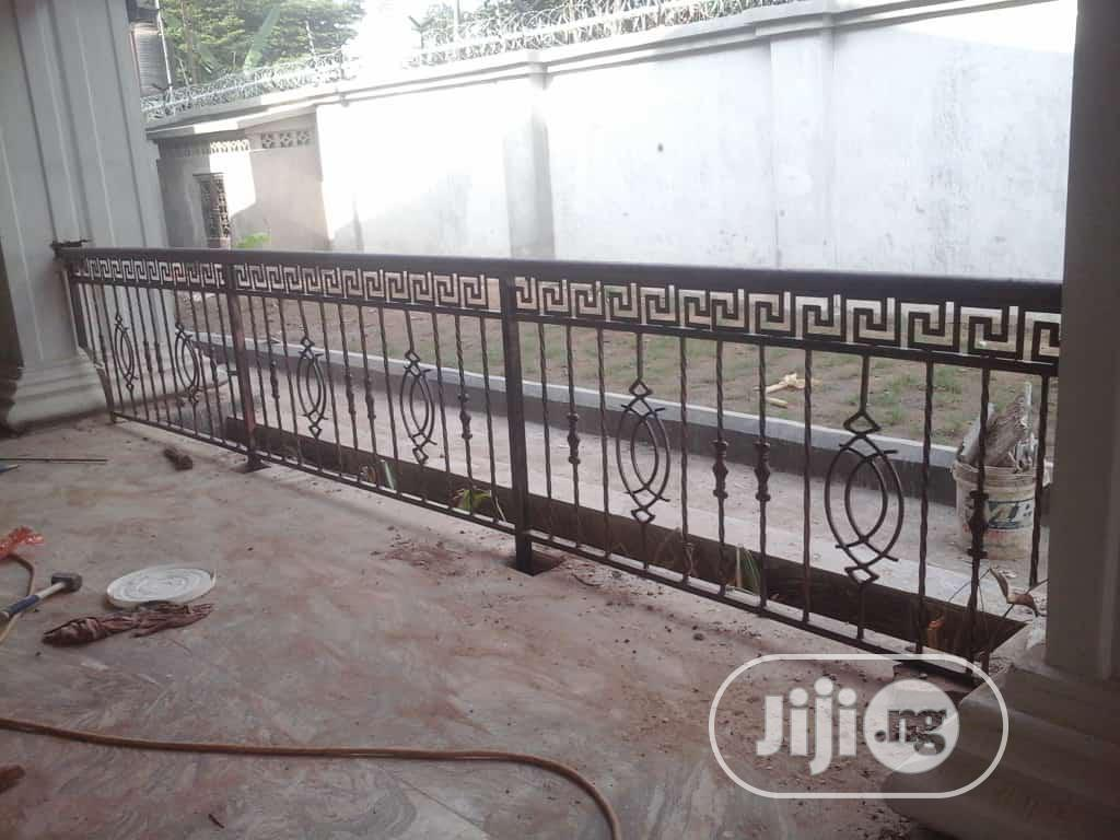 Fancy Handrails   Building Materials for sale in Yaba, Lagos State, Nigeria