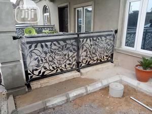 Fancy Handrails   Building Materials for sale in Lagos State, Yaba