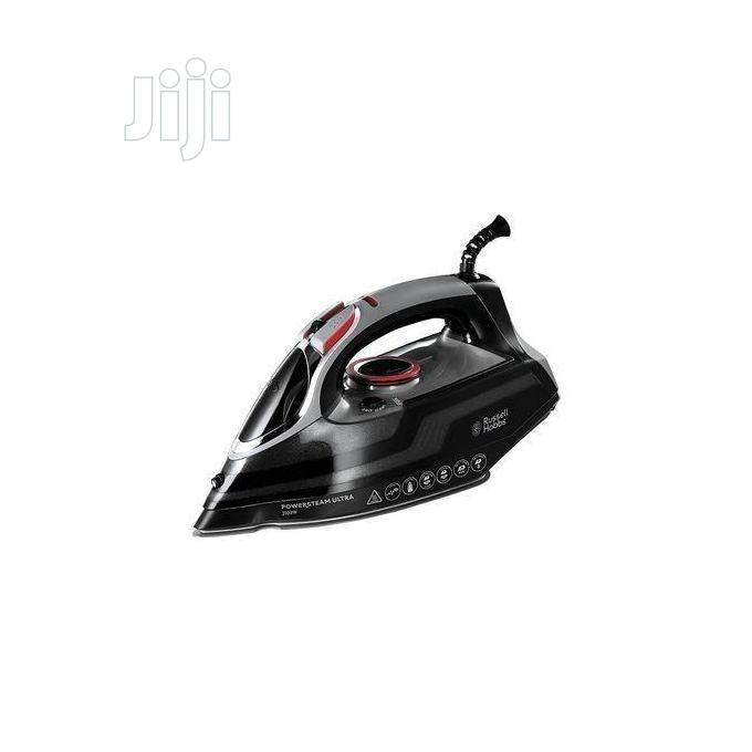 Russell Hobbs Awesome Powerful Steam Iron -ultra Iron 3100watts | Home Appliances for sale in Lagos Island (Eko), Lagos State, Nigeria