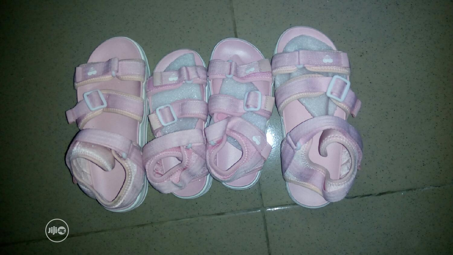 Trendy Sandals | Children's Shoes for sale in Ikeja, Lagos State, Nigeria