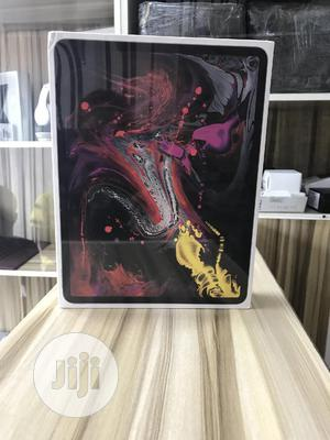 New Apple iPad Pro 12.9 (2018) 64 GB Gray | Tablets for sale in Lagos State, Ikeja