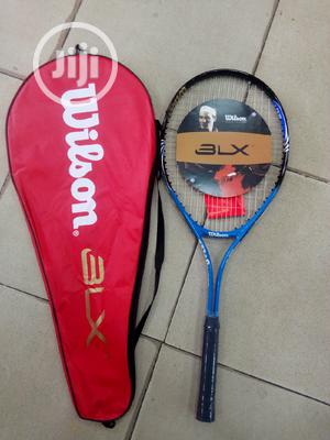Law Tennis Racket | Sports Equipment for sale in Lagos State, Surulere