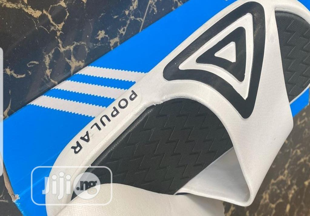 Original Adidas Popular Slides Slippers