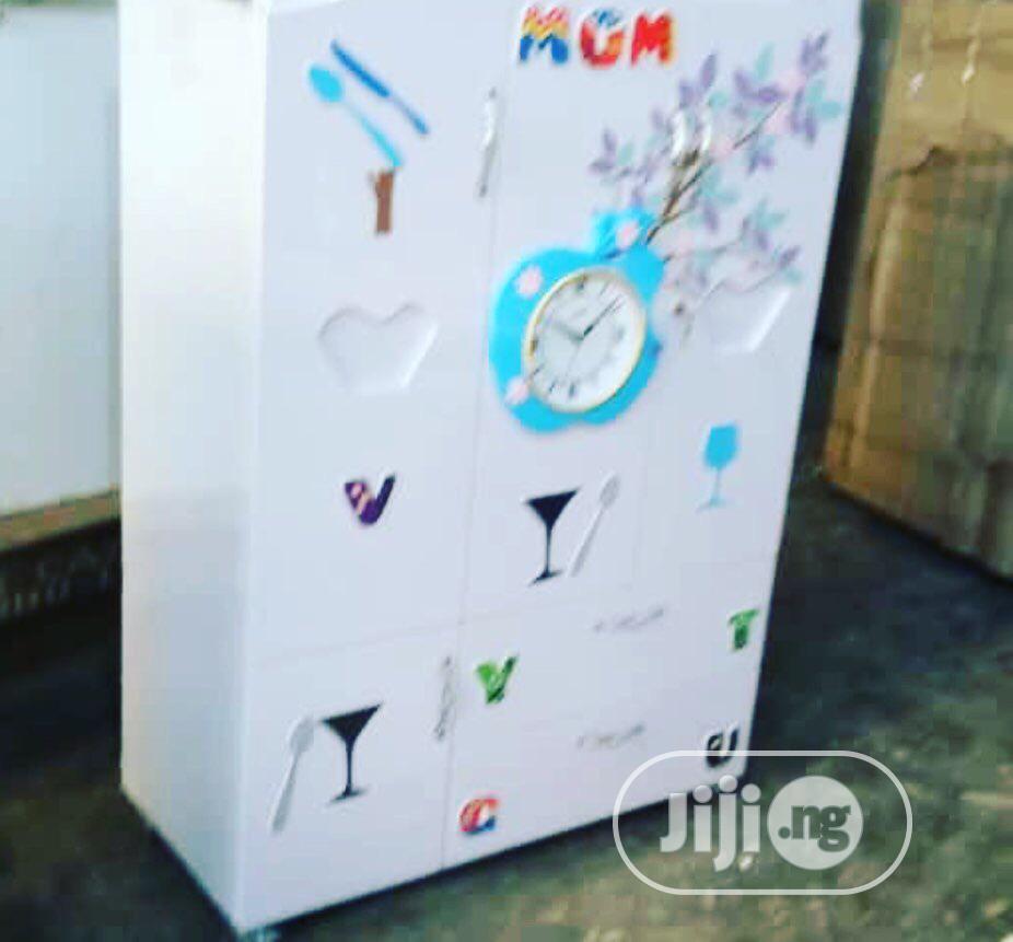 Cabinet For Children