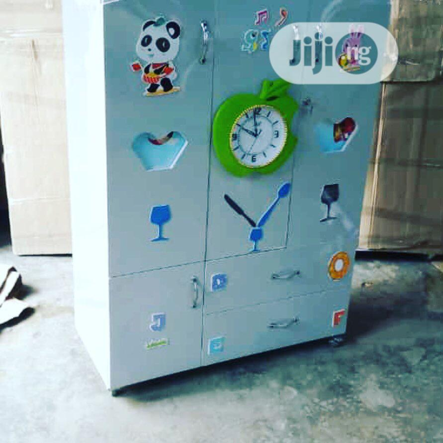 Cabinet For Children | Children's Furniture for sale in Oyo, Oyo State, Nigeria
