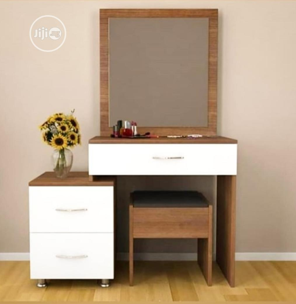 Archive: Lovely Dressing Table and Seat
