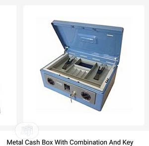Cash Box With Code.   Safetywear & Equipment for sale in Lagos State, Ikeja