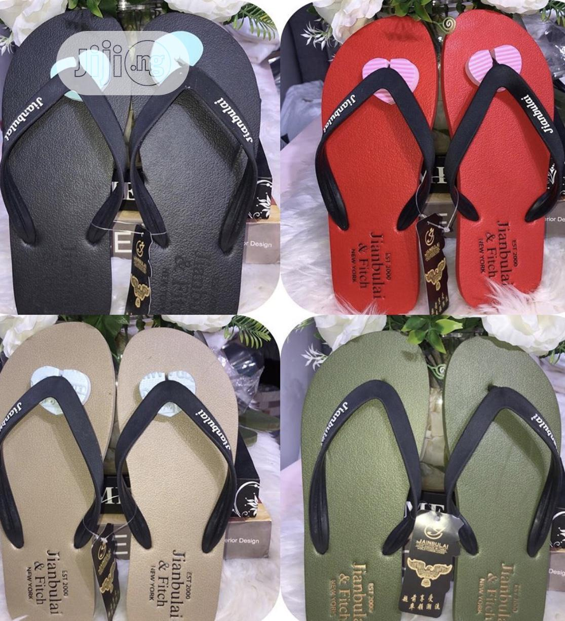 Comfy Flip Flop Slippers | Shoes for sale in Lagos Island, Lagos State, Nigeria