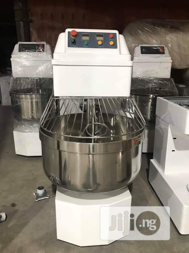 One Bag Dough Mixer 50kg In Stock