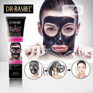 Dr. Rashel Peel Off Mask With Collagen And Activated Charcoal   Skin Care for sale in Lagos State, Amuwo-Odofin
