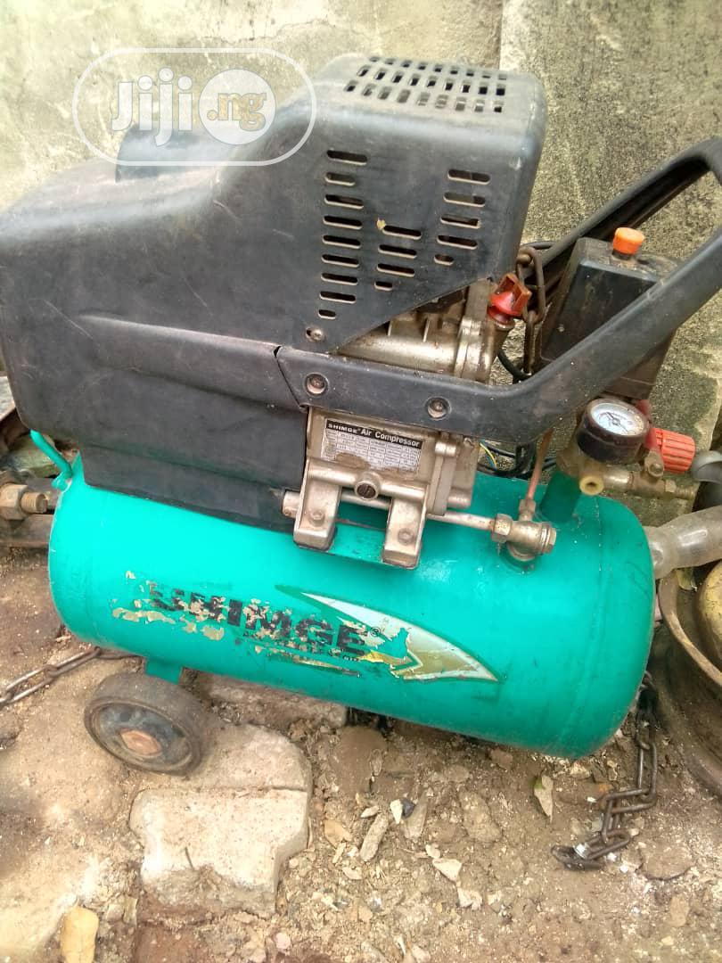 Car Watshing, Pumping and Spraying Machine | Vehicle Parts & Accessories for sale in Kado, Abuja (FCT) State, Nigeria