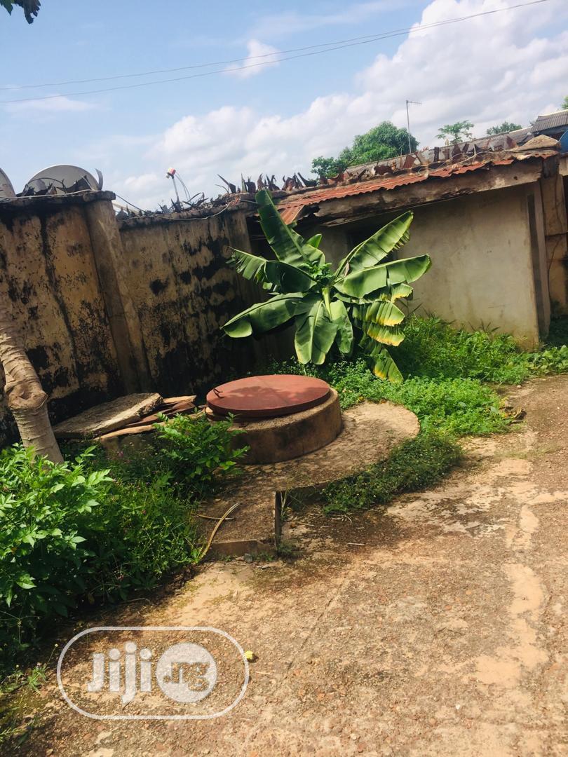 4 Bedroom Bungalow With 1 Room BQ At Phase 6 Trans Ekulu   Houses & Apartments For Sale for sale in Enugu, Enugu State, Nigeria