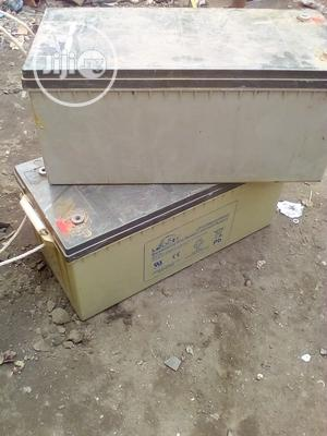 Condemned Inverter Batteries | Electrical Equipment for sale in Kano State, Wudil