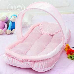 Baby Bed With Net   Children's Gear & Safety for sale in Oyo State, Ibadan