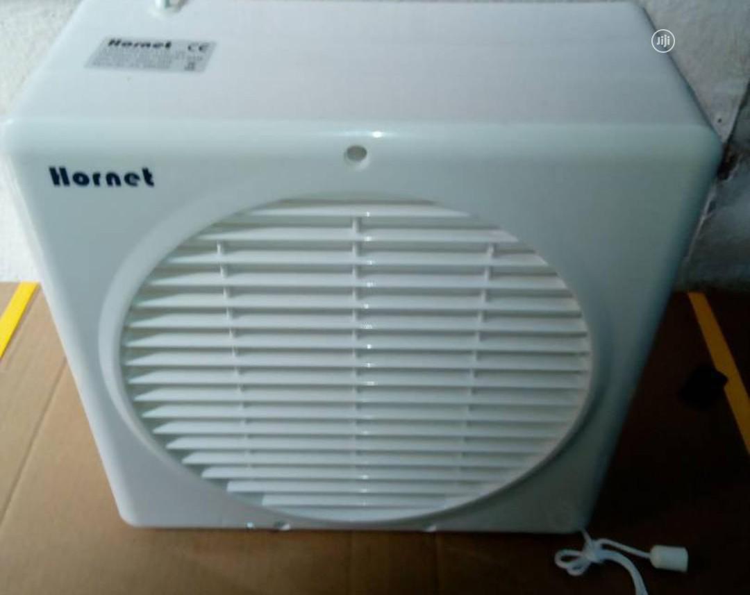 Archive: Hornet Heat Extractor Fan