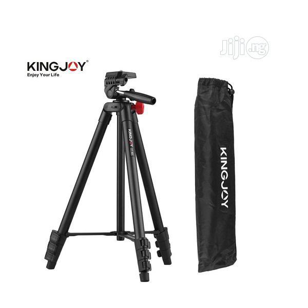 Kingjoy KINGJOY VT-831 Portable Lightweight Photography Tripod