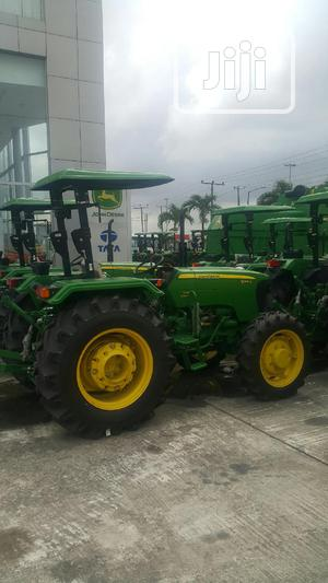 Brand New John Deere 5056E 2wd Tractor   Heavy Equipment for sale in Plateau State, Jos