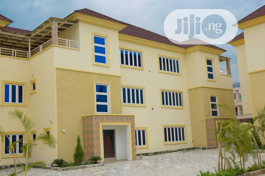 4 Unit of 5 Bedroom Terrace Duplex at Katampe Abuja   Houses & Apartments For Sale for sale in Katampe, Abuja (FCT) State, Nigeria