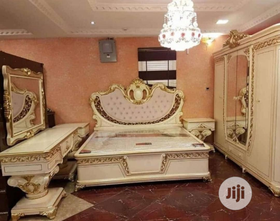 Original Turkish Executive Set Of Bed