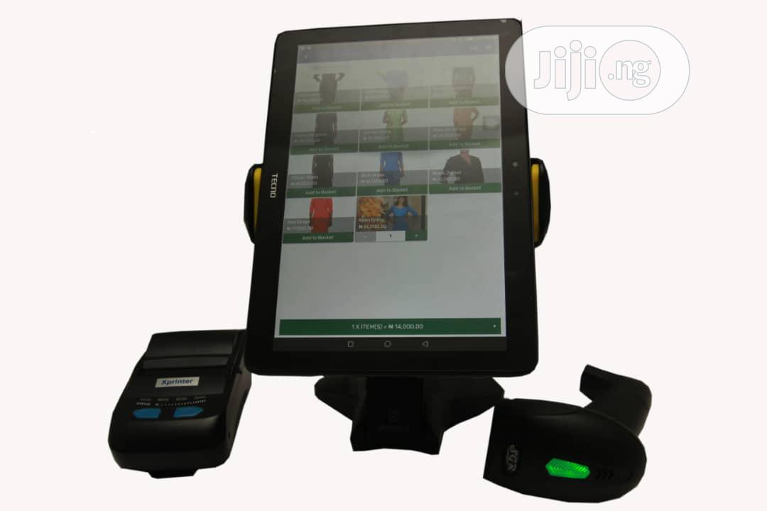 Tablet Based Point Of Sale System And Software For Your Store