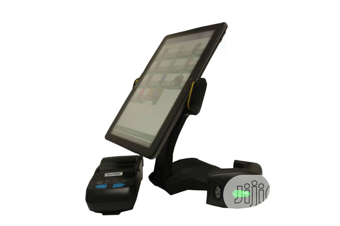 Tablet Based Point Of Sale System And Software For Your Store | Store Equipment for sale in Ikoyi, Lagos State, Nigeria