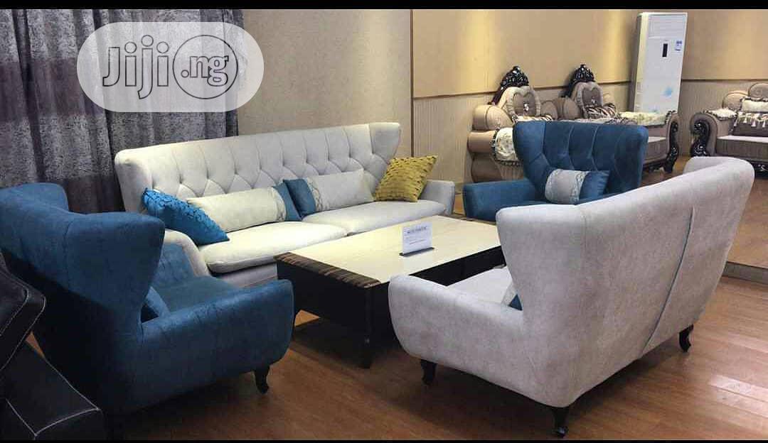 Archive: Prestige Curve 3,2,1,1 Classic Couch