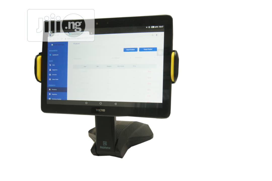 Archive: Touch Screen 10 Inch Tablet Point Of Sale With Software