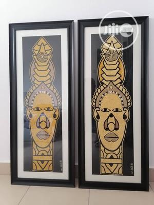 Thread Art Work   Arts & Crafts for sale in Lagos State, Lekki