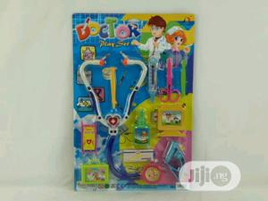 Doctor Play Set | Toys for sale in Lagos State, Lagos Island (Eko)