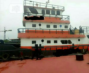 Tug Boat For Sale | Watercraft & Boats for sale in Delta State, Warri