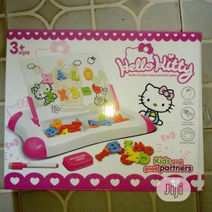 Quality Magnetic Writting Board | Toys for sale in Lagos State, Kosofe