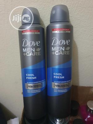Dove Men Care Body Spray X 6pcs   Bath & Body for sale in Lagos State, Oshodi