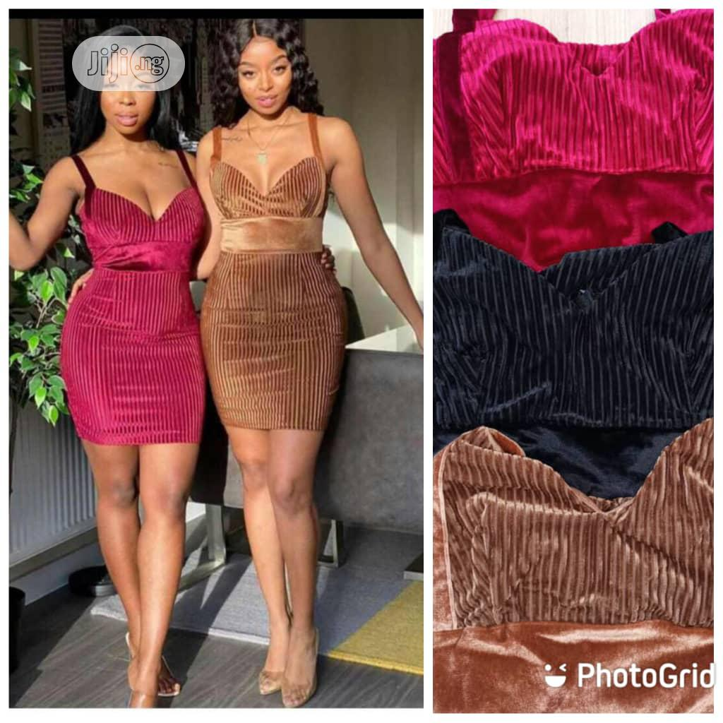 Quality Ladies Dress   Clothing for sale in Lagos Island, Lagos State, Nigeria