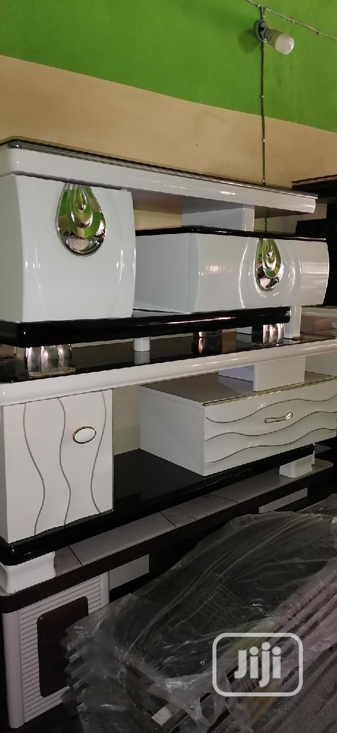 Quality Tv Stand And Strong Inside Catoon