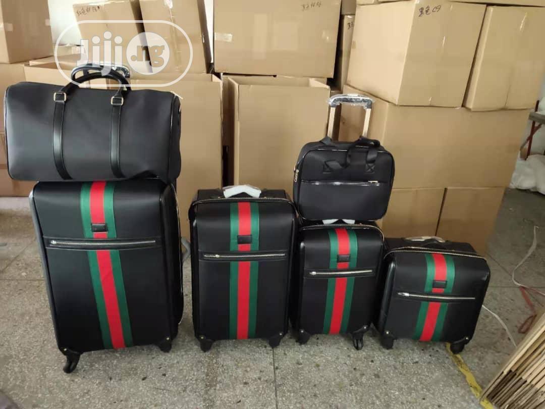 Traveling Bag   Bags for sale in Lagos Island (Eko), Lagos State, Nigeria