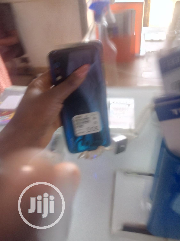 New Tecno Camon 12 Pro 64 GB Blue | Mobile Phones for sale in Ojo, Lagos State, Nigeria