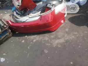 Back Bumper For Toyota Camry Sport 2010   Vehicle Parts & Accessories for sale in Lagos State, Lagos Island (Eko)