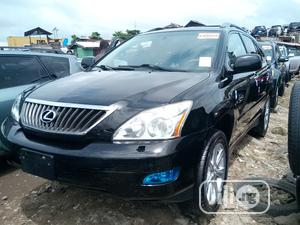 Lexus RX 2008 350 Gray | Cars for sale in Lagos State, Apapa