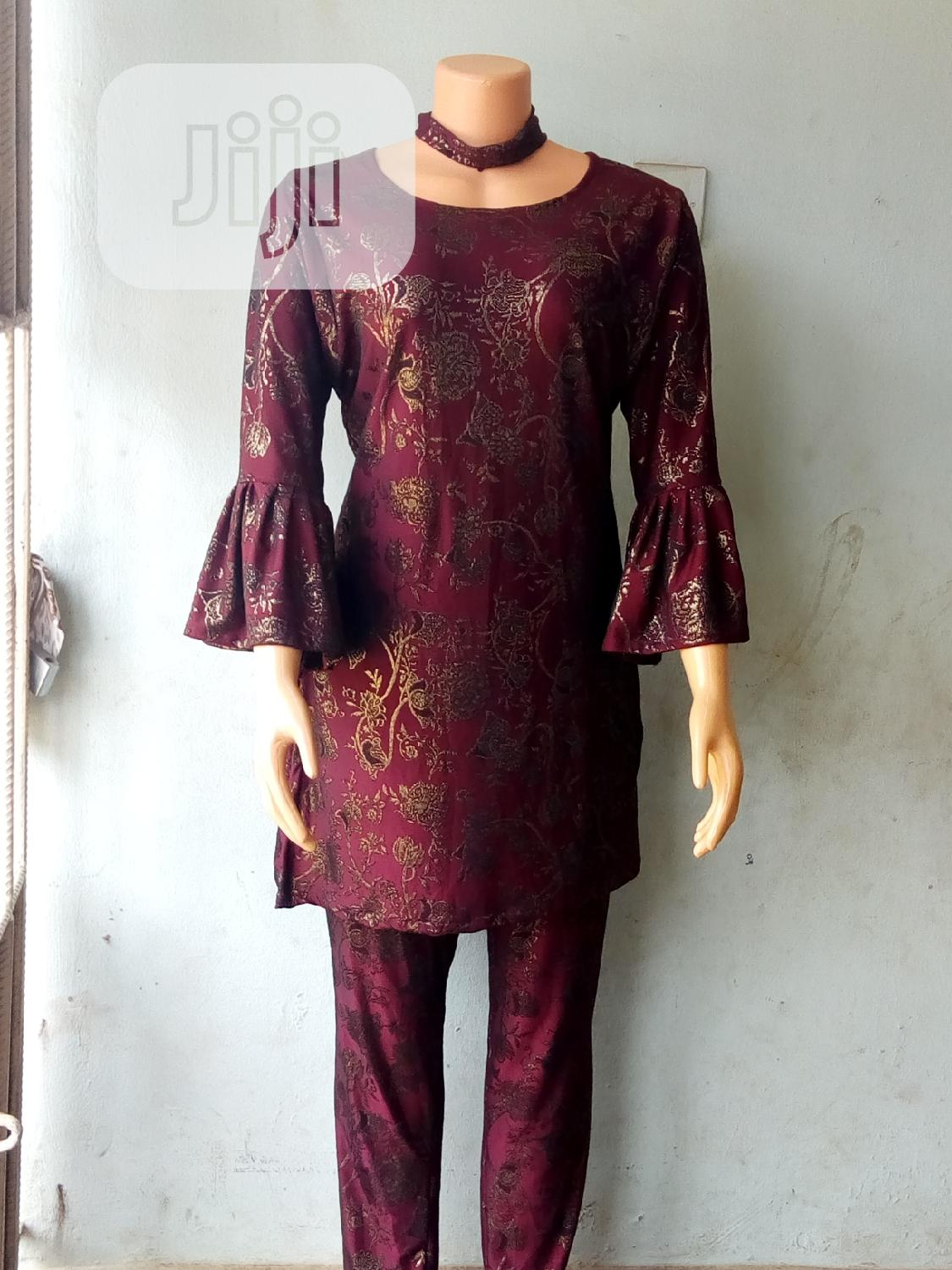 Top and Trouser | Clothing for sale in Ikorodu, Lagos State, Nigeria