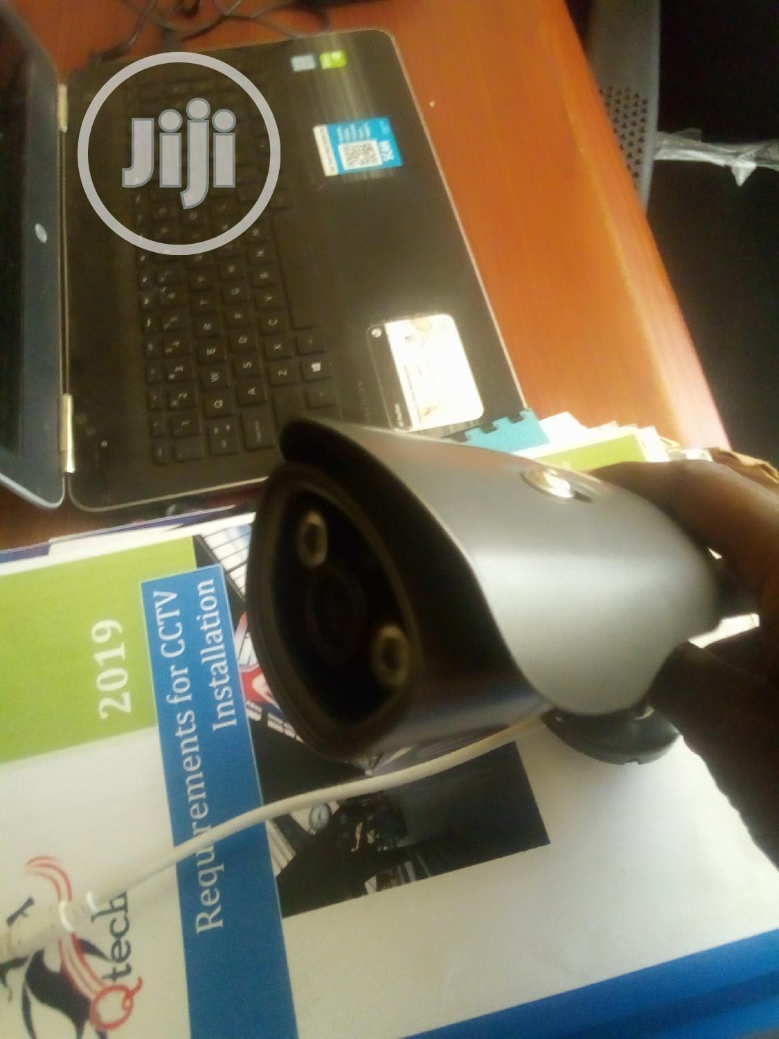 4MP CCTV Camera By Zkteco,4MP, 3.6MM, Grey (Promo Price !) | Security & Surveillance for sale in Ibadan, Oyo State, Nigeria