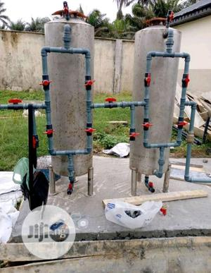 Water Treatment Plant   Manufacturing Equipment for sale in Lagos State, Ajah