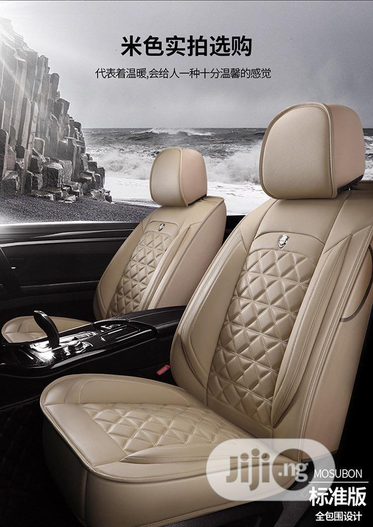 Seat Covers   Vehicle Parts & Accessories for sale in Ikeja, Lagos State, Nigeria