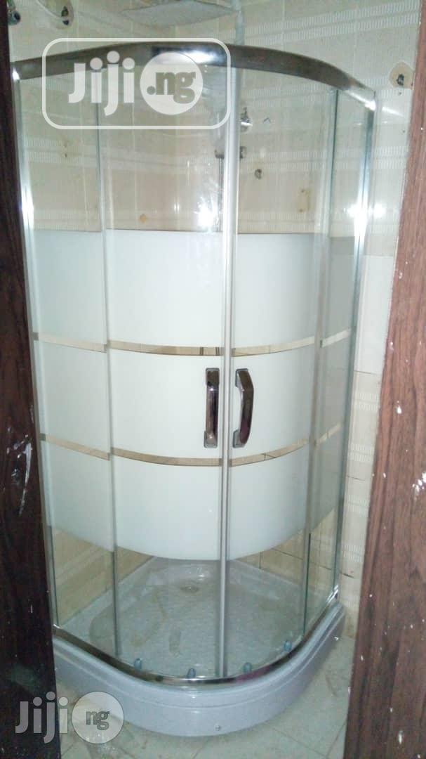 Shower Cubicle( Transparent)