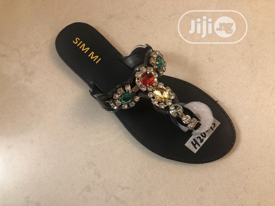 Adult Shoe