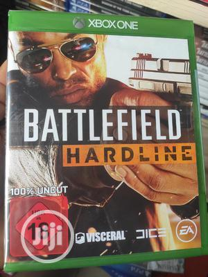 Battlefield Hardline Xbox One | Video Games for sale in Lagos State, Alimosho