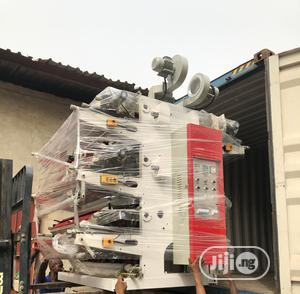 Machine Nylon Flexo Printing Gravure Nylon Production | Manufacturing Equipment for sale in Lagos State, Ojo