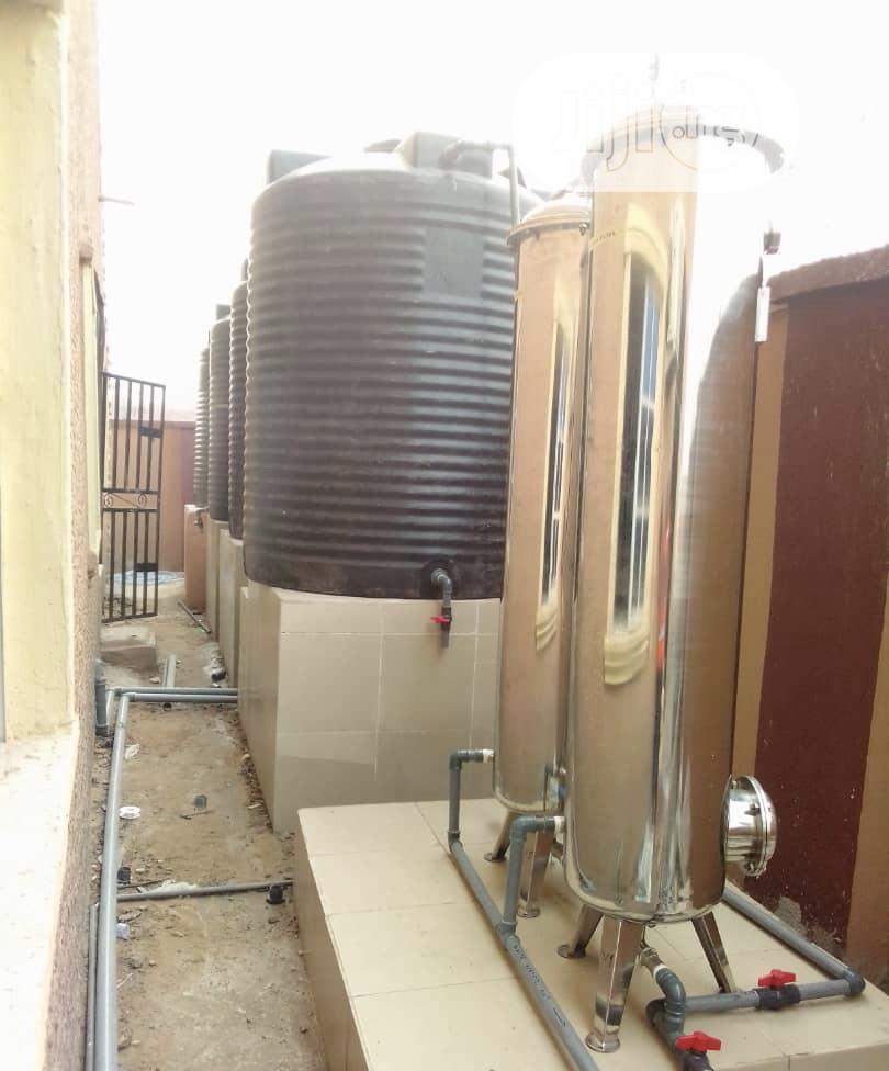 Dingli Pure Water Sachet Making Machines Setup | Manufacturing Equipment for sale in Ojo, Lagos State, Nigeria